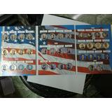 Monedas Coleccion Usa. Vhcf