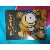 Dvdvd Los Simpsons, Temporada 6 Completa
