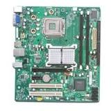 Tarjeta Madre Intel 775, Varios Modelos Usan Ddr3