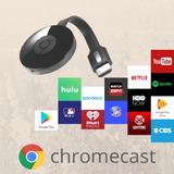 Chromecast Google Android Ios Mac Windows Cuota - Inteldeals