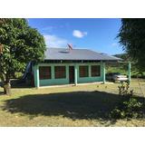 Propiedad Con Casa En Santa Rosa De La Palmera, San Carlos