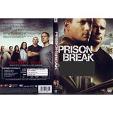 Prison Break Serie