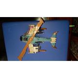Juguete Transformer Helicoptero Decepticon 70451490