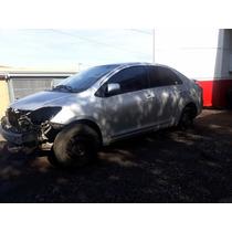 Toyota Yaris Repuestos