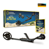 Detector De Metales National Geographic Toy