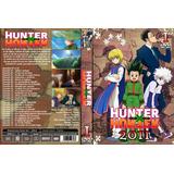 Hunter X Hunter Mp4 Anime