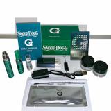 Vaporizadores G Pen Snoop Dogg  Herbal Kit