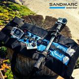 Gopro Hero 3/4/5/6/7 Estuche Pergamino Sandmarc - Inteldeals