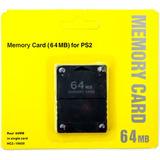Memory 64 Mb Ps2