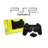 Control Inalambrico  Para Playstation 2 (compured) San Jose