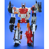 Transformers Generations Combiner Wars Superion / Aerialbots