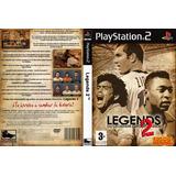 Legends 2 Ps2