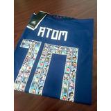 Camiseta De Japón - Super Campeones, Oliver Atom