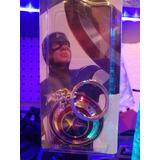 Llavero Super Heroes