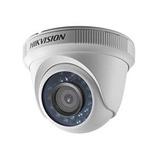 Cámara Hikvision Dometurbo Hd Ds-2ce56d0t-irpf(2.8mm) Cctv C