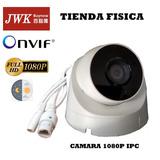 Camara Ipc Hd 1080p 2mp Domo Para Nvr Jwk