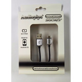 Cable Usb Audiopipe