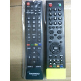 Controles Daewoo Pantallas Lcd Led Smart Tv