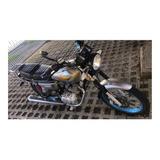 Moto Totalmente Nueva Cg200