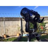 Telescopio Meade Lx 200 Gps