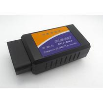 Scanner Automotriz Elm327 Obd2 Wifi Nuevo Con Garantía
