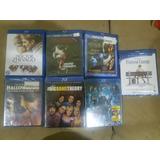 Películas Originales Blu Ray