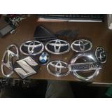 Emblemas Y Mas...repuestos Villa..toyota Nissan Hyundai