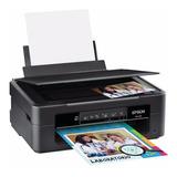 Impresora Epson Xp-241 Expression, Usb 2.0  Wifi  50 Hojas