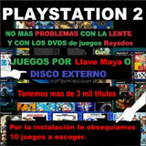 Programa Para Jugar Los Juegos En Ps2 Con Llave Maya