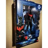 Figura Batman Beyond 7 Pulgadas