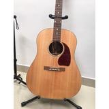 Guitarra Gibson J15, Estuche Duro