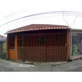 Casa 3 Cuartos En Urb Jose Maria Zeledon