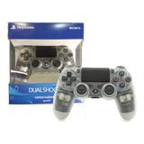 Control Ps4 Dualshock 4 Crystal Sony Original .tienda Luigi