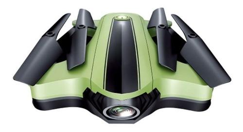Dron Medianos, Nuevos En Caja, Solo En Color Verde Me Quedan