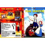 Las Aventuras De Tom Sawyer Dvd Serie