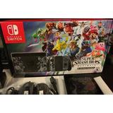 Nitendo Switch-super Smash Bros. Ultima Edition