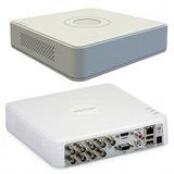 Grabador Hikvision Ds-7108hghi-f1 Turbo Hd Dvr Unidad Indepe