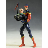Figura Speed Demon - Spider Man Marvel Legends
