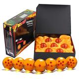 Set De Esferas Dragon Ball