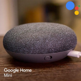 Google Home Mini Parlante Inteligente Asistente - Inteldeals