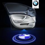 Bmw Luces Led Cree Proyectores 3d Luz De Puerta / Cortesia 1