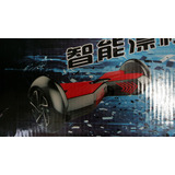 Scooter Patin Electrico Negro Nuevo 89820265