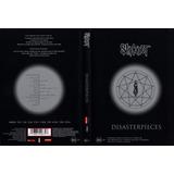 Slipknot Disasterpieces Concierto