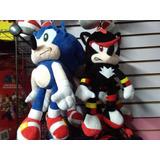 Sonic Peluches Disney Precios De Super Oferta Compra Yaaaaaa