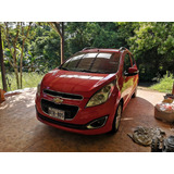 Chevrolet Spark Automatico Recibo!