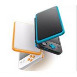 New Nintendo 2ds Xl Nuevo Tienda Física Sophies Videogames