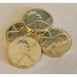 1935 P Lincoln 1 Centavo De Dolar Wheat Penny. U.s.a.