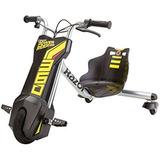 Razón Power Rider 360. Recargable, Sin Pedal