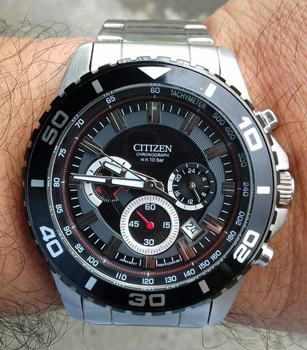 Reloj Citizen Chronograph Gn-4-s