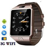 Reloj Inteligente Smartwatch Con Whatsapp Internet Y Android
